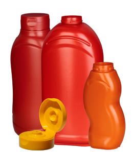 Vývoj a výroba plastových potravinářských obalů.