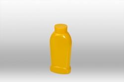 Plastový obal 380-040 s uzávěrem