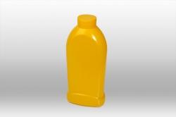 Plastový obal 380-041 s uzávěrem