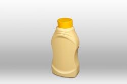 Plastový potravinářský obal 380-054