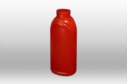 Plastová lahev pro potravinářský průmysl 380-025