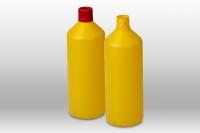 Technické lahve s uzávěrem